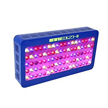 Viparspectra 300W V300 LED Grow Light Review