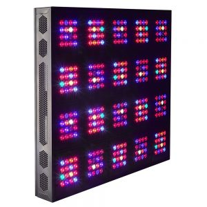 GoGrow V3 Master Grower LED Grow Light Review