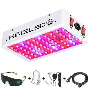 best 600 watt led grow lights